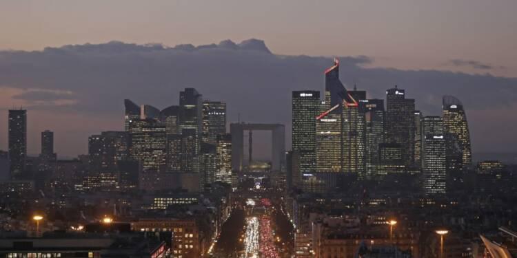 """Brexit: La place de Paris en """"road show"""" lundi à Londres"""