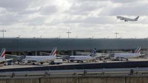 Trafic aérien réduit d'un tiers la semaine prochaine