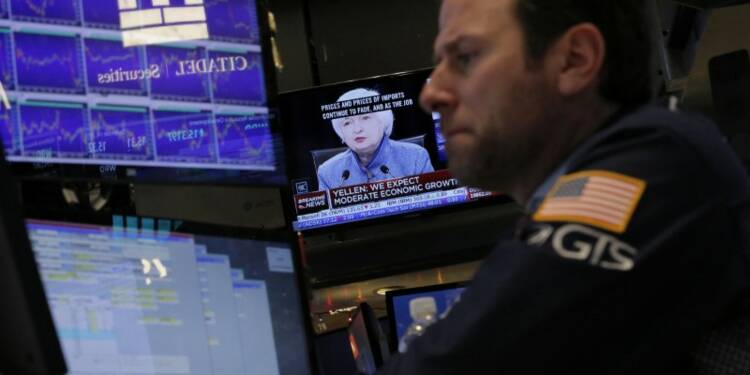 Les émetteurs émergents se bousculent avant la Fed