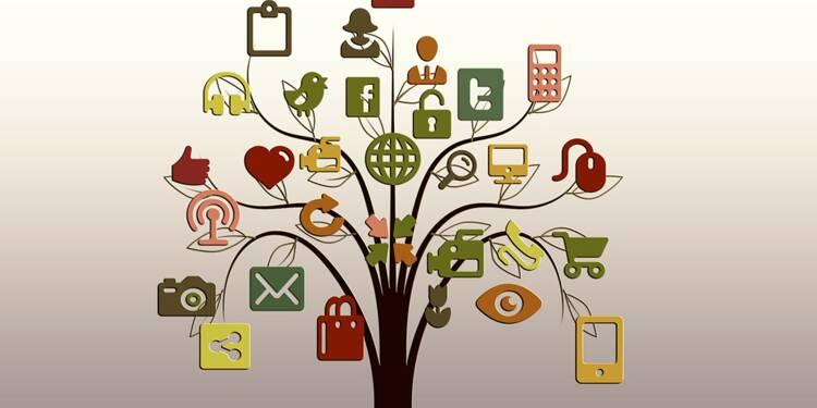 Pour votre carrière, découvrez les réseaux qui comptent