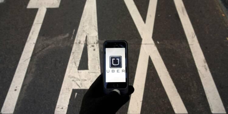 La Chine mène une enquête sur la fusion Didi/Uber China