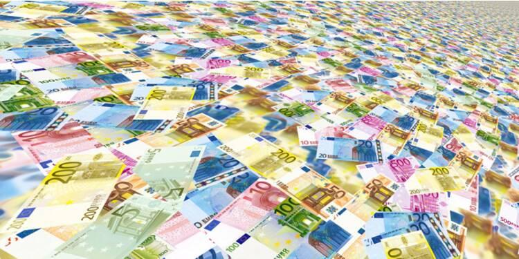 Déjà près de 6000 milliards d'euros d'emprunts d'Etat à taux négatif sur la planète