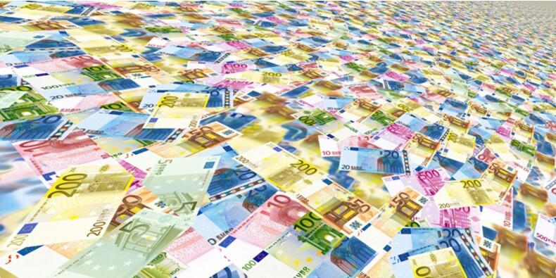Taux d'intérêt : l'inquiétante envolée du coût de la dette française