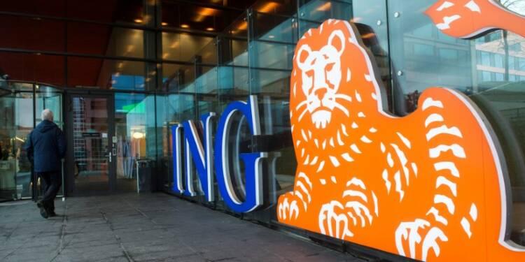 ING supprime 7.000 emplois et investit dans le numérique