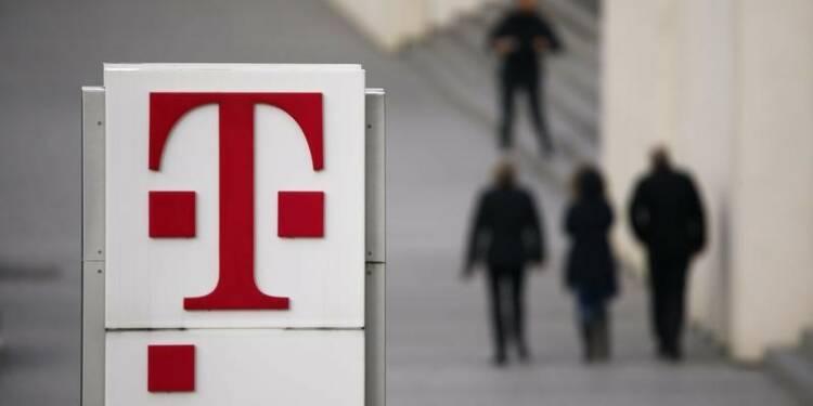 Deutsche Telekom renonce à l'hébergeur Host Europe Group