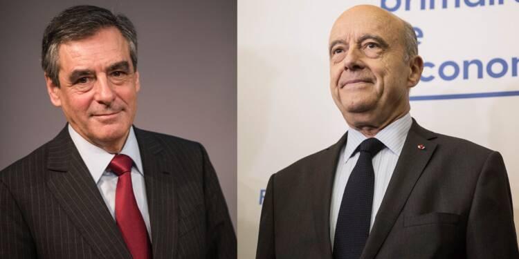 Fillon – Juppé : qui vous semble le plus capable de redresser l'économie française ?