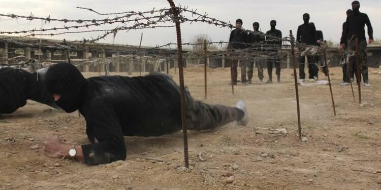 Les départs de djihadistes vers la Syrie et l'Irak en baisse