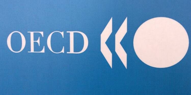 """L'OCDE confirme la croissance """"molle"""" de l'économie mondiale"""