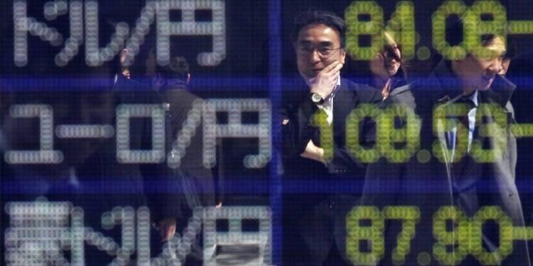 La Bourse de Tokyo finit en baisse de 0,53%