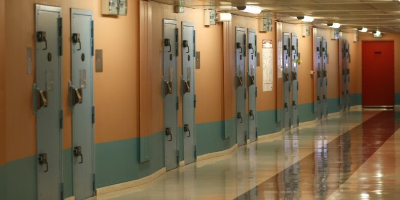 Les premiers chantiers de prisons détaillés début octobre