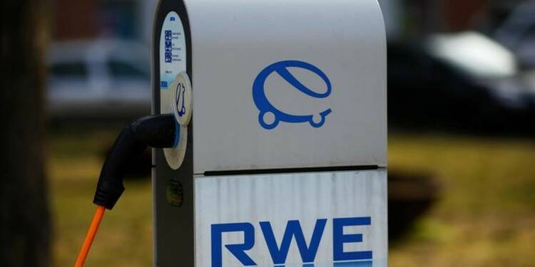 RWE confirme vouloir rester majoritaire dans Innogy