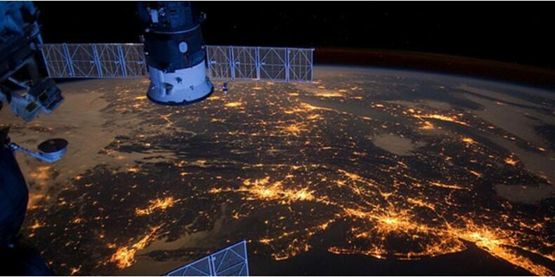 Google, SpaceX, Facebook, Virgin... lèvent des armées de satellites pour déployer l'Internet de demain
