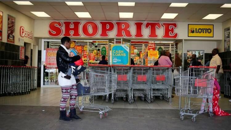 Steinhoff et Shoprite renoncent à leur fusion