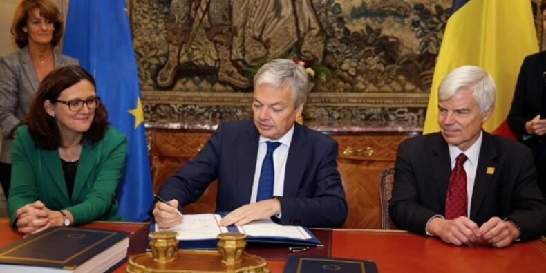Le Ceta, cet accord de libre-échange qui fait polémique