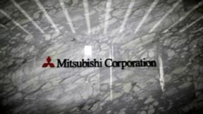 Mitsubishi relève sa prévision de profit annuel