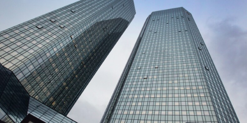 Deutsche Bank, un nouveau Lehman Brothers ?