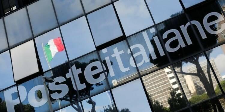 Poste Italiane achète 14,85% du spécialiste du paiement SIA