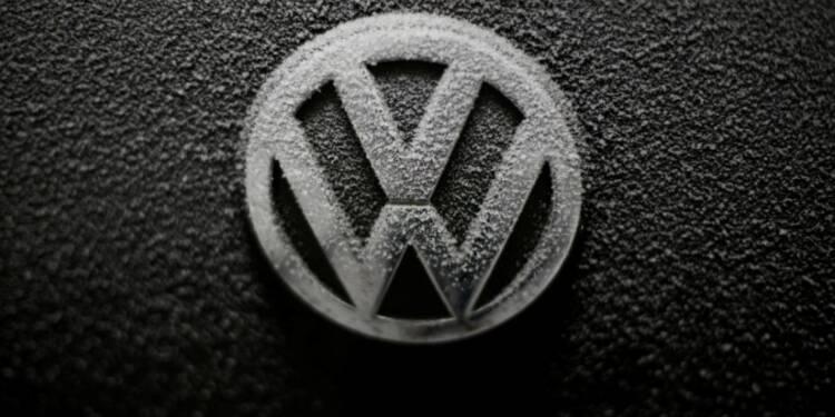 Ventes de VW au niveau record de 10,3 mlns d'unités en 2016