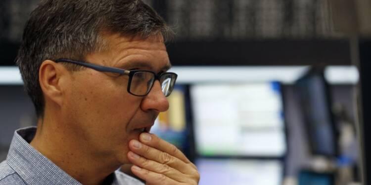 L'Europe en ordre dispersé, Wall Street attendue en baisse