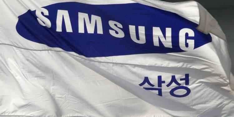Parc à thème, restos, mode, santé... la galaxie Samsung comme vous ne l'avez jamais vue