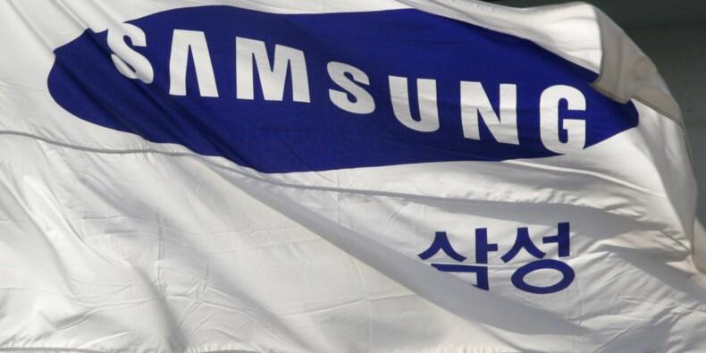 Samsung, ex-poissonnier, roi du high-tech