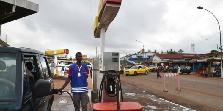 Afrique: des négociants suisses accusés de vendre des carburants toxiques