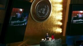 Onu: la Syrie, première priorité de la 71e Assemblée générale