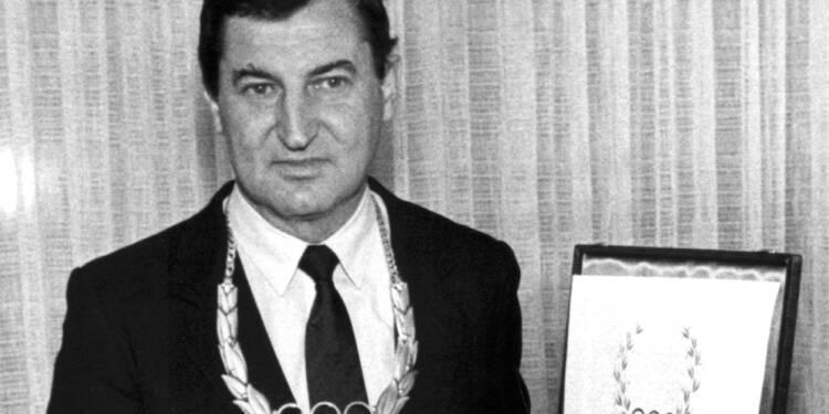 Horst Dassler (1936-1987), Adidas : il a inventé le marketing sportif à coups de cadeaux
