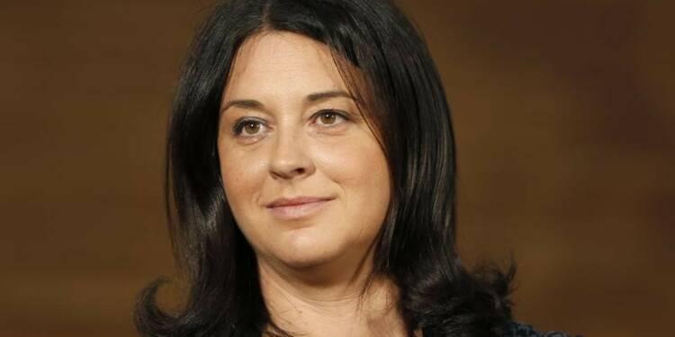 Sylvia Pinel candidate à la présidentielle pour le PRG