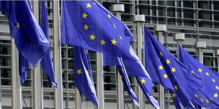 Bruxelles a revu à la baisse ses prévisions de croissance pour la zone euro