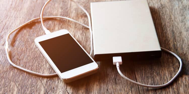 Avec ces chercheurs, votre batterie de smartphone se rechargera plus vite