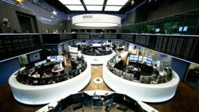 Les Bourses européennes, à l'exception de Londres, ouvrent en très légère hausse