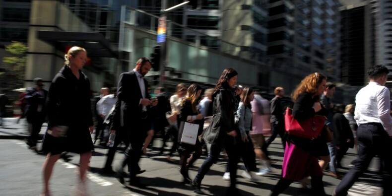 L'Australie en est à un quart de siècle sans récession