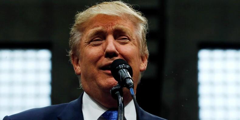 Trump assure qu'il se satisfera du résultat de la présidentielle