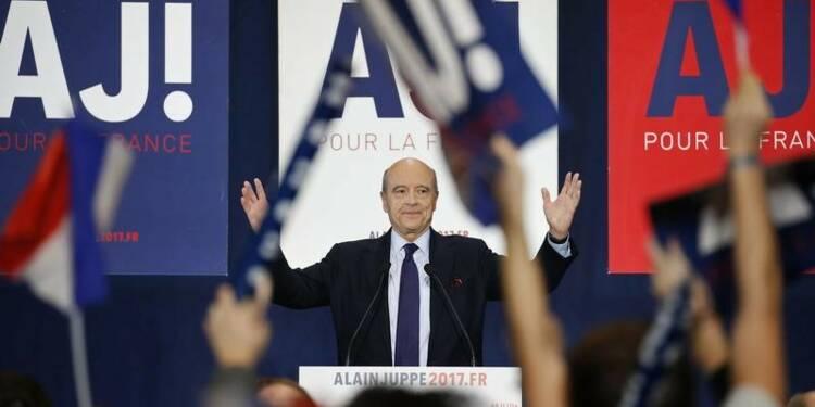 Juppé lance ses dernières piques à Fillon et Sarkozy
