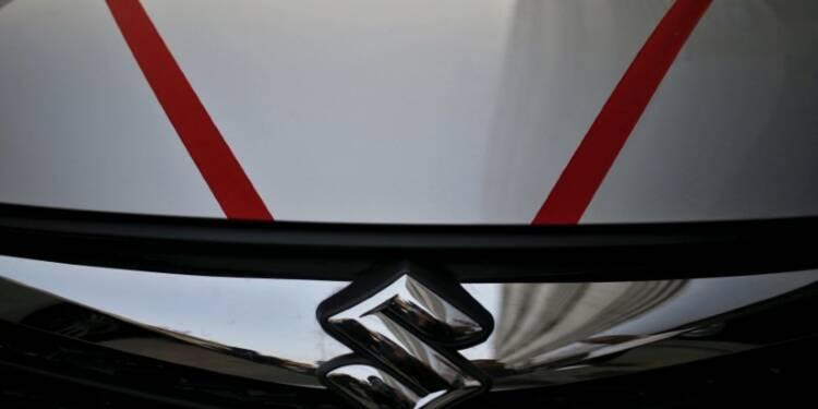 Toyota et Suzuki discutent officiellement partenariat