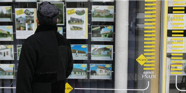 Immobilier : les loyers accusent le coup (presque) partout en France