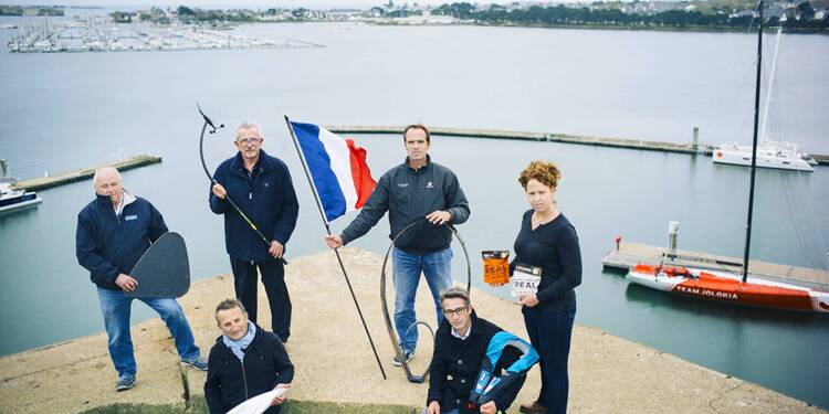 Vendée Globe : ces boîtes high-tech françaises qui ont aussi gagné la course