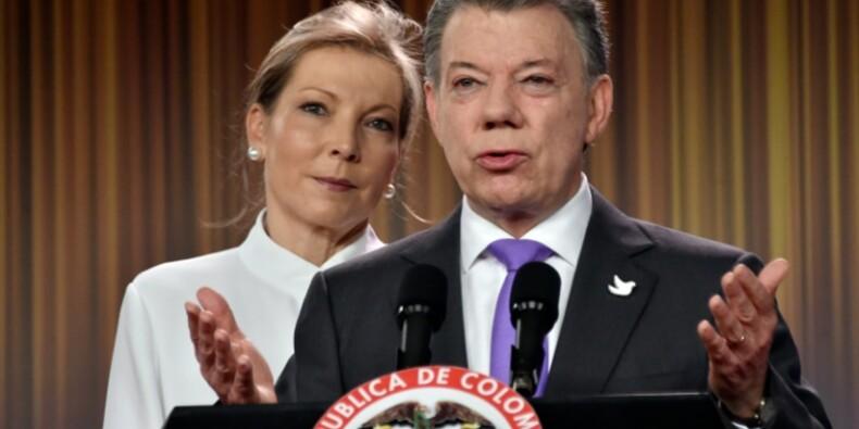 Colombie: après l'échec surprise du référendum, les conséquences économiques