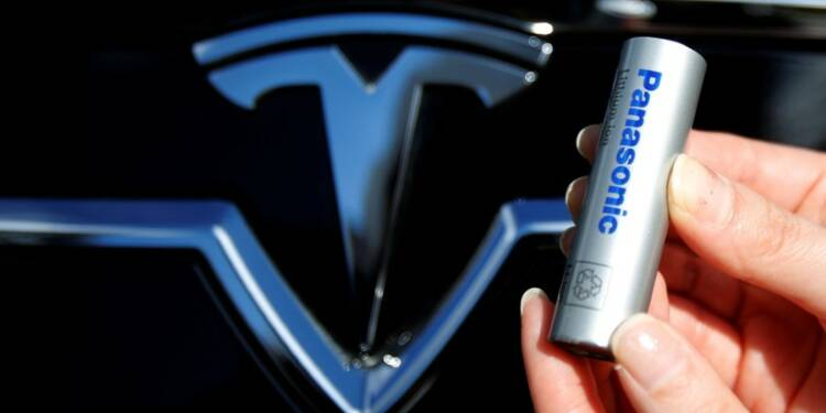 Panasonic veut un partenariat avec Tesla au-delà des batteries