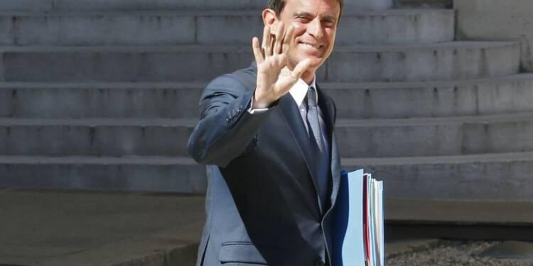 Valls veut financer les régions avec une fraction de TVA