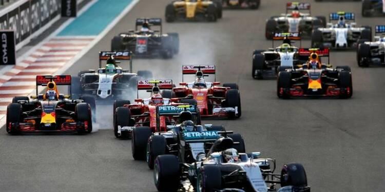 Feu vert de la FIA au rachat de la Formule Un par Liberty Media