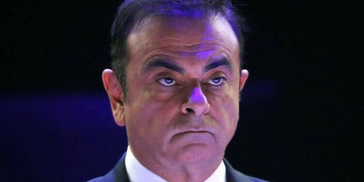 Carlos Ghosn va prendre la présidence de Mitsubishi