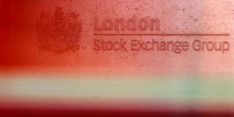 Les Bourses européennes clôturent en hausse sauf Londres