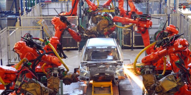 Peugeot obtient le feu vert pour l'ouverture d'une 4e usine en Chine
