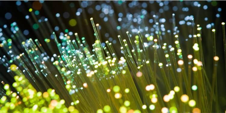 Installation, tarifs... : tout savoir sur la fibre, l'Internet à très grande vitesse