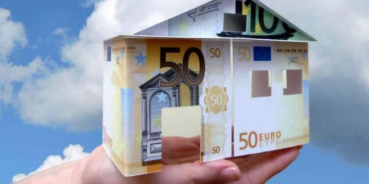 La remontée des taux des crédits va-t-elle bloquer le marché immobilier ?