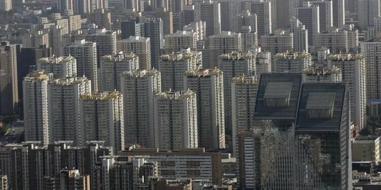 La hausse des prix immobiliers chinois ralentit encore