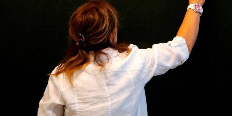 """Des professeurs fichés """"S"""" ont été suspendus"""