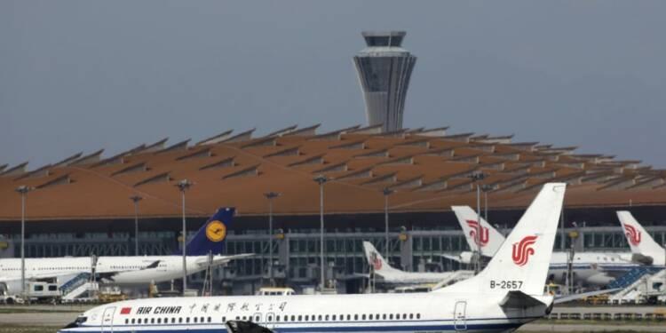 Lufthansa et Air China s'allient sur certaines destinations